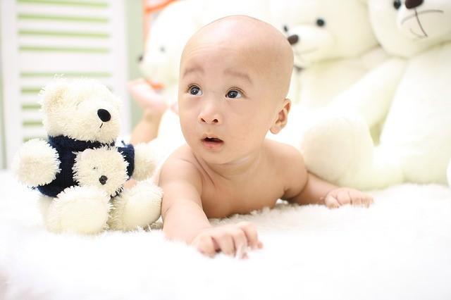 Babies are sociopaths