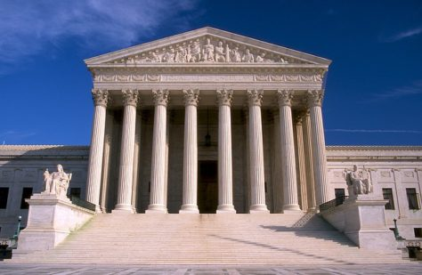 Help Wanted: Supreme Court Justice
