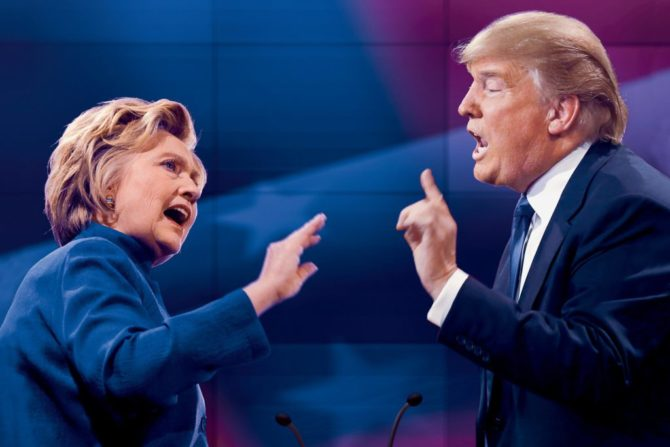 This Election: Seriously lacking in empathy